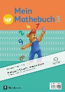 Cover-Bild zu Mein Mathebuch, Ausgabe B für Bayern, 3. Jahrgangsstufe, Produktpaket, 2705024, 2705031 und 2705048 im Paket