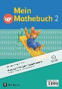 Cover-Bild zu Mein Mathebuch, Ausgabe B für Bayern, 2. Jahrgangsstufe, Produktpaket, 2704997, 2705000 und 2705017 im Paket