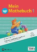 Cover-Bild zu Mein Mathebuch, Ausgabe B für Bayern, 1. Jahrgangsstufe, Produktpaket, 2704966, 2704973 und 2704980 im Paket