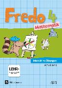 Cover-Bild zu Fredo - Mathematik, Ausgabe B für Bayern, 4. Jahrgangsstufe, Interaktive Übungen als Ergänzung zum Arbeitsheft, Auf CD-ROM
