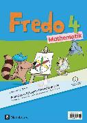 Cover-Bild zu Fredo - Mathematik, Ausgabe B für Bayern, 4. Jahrgangsstufe, Produktpaket, 01715-3, 01716-0, 01717-7 und 02155-6 im Paket von Balins, Mechtilde