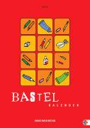 Cover-Bild zu Bastelkalender innen weiss