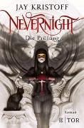 Cover-Bild zu Kristoff, Jay: Nevernight - Die Prüfung