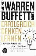Cover-Bild zu Bloch, Robert L.: Erfolgreich denken lernen - Meine Warren-Buffett-Bibel