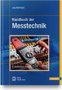 Cover-Bild zu Handbuch der Messtechnik