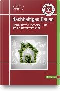 Cover-Bild zu Nachhaltiges Bauen