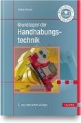 Cover-Bild zu Grundlagen der Handhabungstechnik