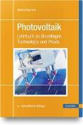 Cover-Bild zu Photovoltaik