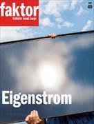Cover-Bild zu Eigenstrom