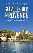 Cover-Bild zu Lagrange, Pierre: Schatten der Provence
