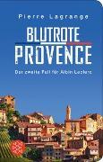 Cover-Bild zu Lagrange, Pierre: Blutrote Provence