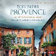 Cover-Bild zu Lagrange, Pierre: Tod in der Provence. Ein Fall für Kommissar Leclerk (Audio Download)