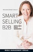 Cover-Bild zu Smart Selling B2B