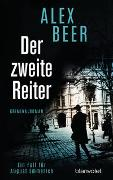 Cover-Bild zu Beer, Alex: Der zweite Reiter