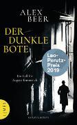 Cover-Bild zu Beer, Alex: Der dunkle Bote