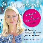Cover-Bild zu eBook Hallo, Jenseits