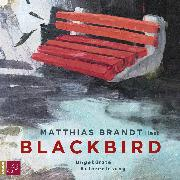 Cover-Bild zu eBook Blackbird (Ungekürzt)