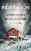 Cover-Bild zu eBook Verborgen im Gletscher