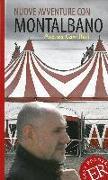Cover-Bild zu Nuove avventure con Montalbano von Camilleri, Andrea