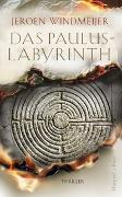 Cover-Bild zu Das Paulus-Labyrinth