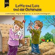 Cover-Bild zu eBook Lotta und Luis und der Osterhase