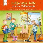 Cover-Bild zu eBook Lotta und Luis und die Helferbande