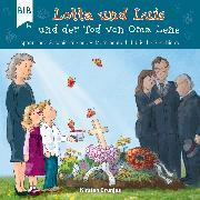 Cover-Bild zu eBook Lotta und Luis und der Tod von Oma Lene