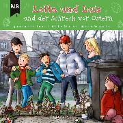 Cover-Bild zu eBook Lotta und Luis und der Schreck vor Ostern