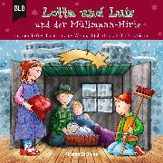 Cover-Bild zu eBook Lotta und Luis und der Müllmann-Hirte