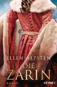 Cover-Bild zu Die Zarin