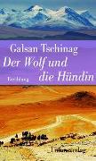 Cover-Bild zu Der Wolf und die Hündin