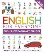 Cover-Bild zu eBook English for Everyone English Vocabulary Builder