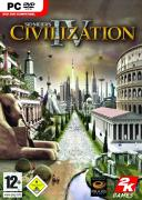 Cover-Bild zu Sid Meier's Civilization 4