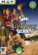 Cover-Bild zu The Sims Castaway Stories