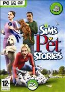 Cover-Bild zu The Sims Pet Stories
