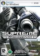 Cover-Bild zu Supreme Commander