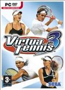 Cover-Bild zu Virtua Tennis 3