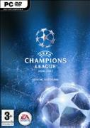 Cover-Bild zu UEFA Champions League 2006-2007