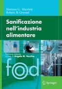 Cover-Bild zu Sanificazione nell'industria alimentare