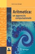 Cover-Bild zu Aritmetica