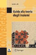 Cover-Bild zu Guida alla teoria degli insiemi