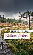 Cover-Bild zu Schmöe, Friederike: Rhöner Nebel (eBook)