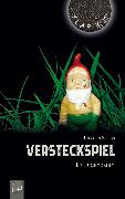 Cover-Bild zu Schmöe, Friederike: Versteckspiel (eBook)