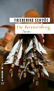 Cover-Bild zu Schmöe, Friederike: Die Bernsteinburg (eBook)