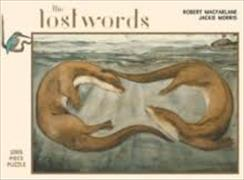 Cover-Bild zu The Lost Words