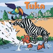 Cover-Bild zu eBook Das eitle Zebra