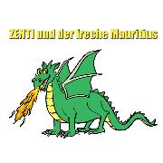 Cover-Bild zu eBook Zenti und der freche Mauritius
