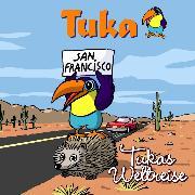 Cover-Bild zu eBook Tukas Weltreise, Pt. 2