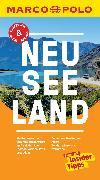 Cover-Bild zu eBook MARCO POLO Reiseführer Neuseeland