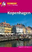 Cover-Bild zu eBook Kopenhagen MM-City Reiseführer Michael Müller Verlag